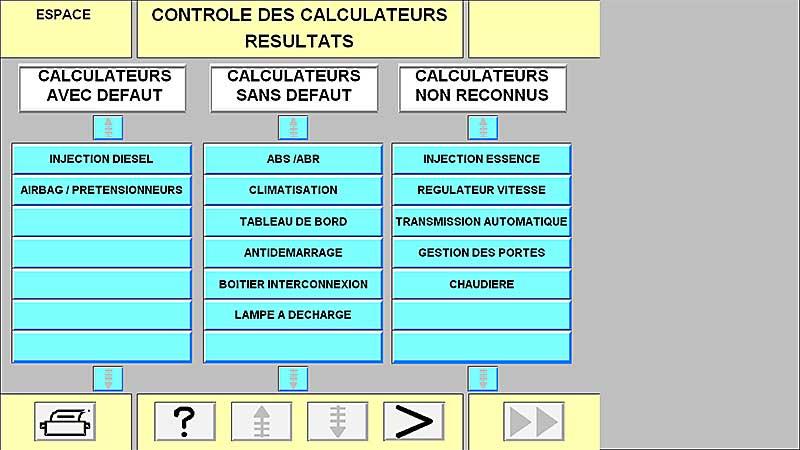 Effacement défaut airbag impossible - Espace 3 2,2 dci 130cv 2001 Screenshot_2